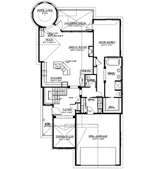 Bungalow House Plans In Canada Get House Design Ideas