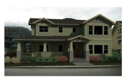 351 Hillside rendering