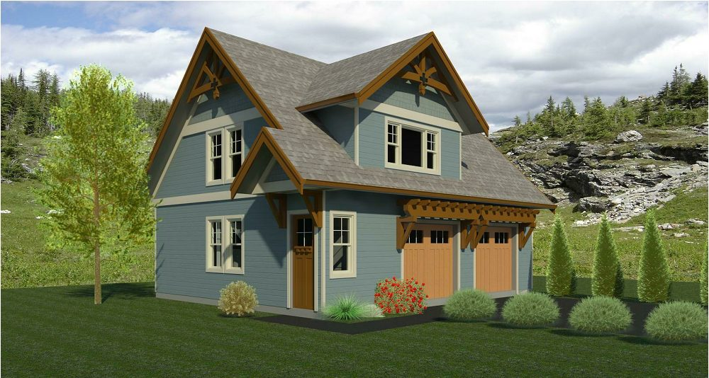 Carriage Home 908 Home Plans By Harmony Homes