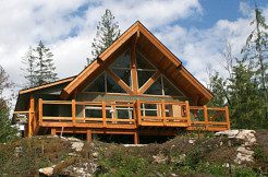 Kokanee Falls – Contact us for price and details