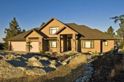 Two Storey – 3544 sq.ft.