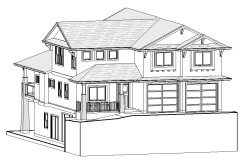Two Storey – 2799 sq.ft.