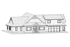 Two Storey – 1762 sq.ft.