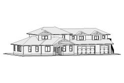 Two Storey – 2567 sq.ft.