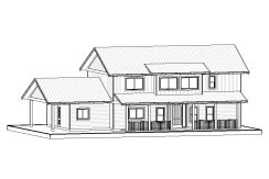 Two Storey – 2755 sq.ft.