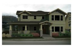Two Storey – 2708 sq.ft.