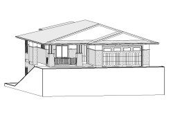 Bungalow – 1296 sq.ft.