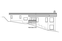 Bungalow – 1652 sq.ft.
