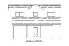 Carriage Home – 960 sq.ft.