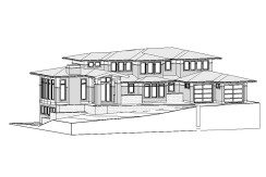 Two Storey – 2674 sq.ft.
