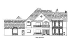 Two Storey – 4253 sq.ft.