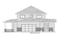 Two Storey – 2997 sq.ft.