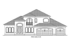 Two Storey – 2699 sq.ft.