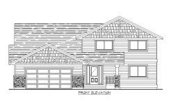 Two Storey – 2498 sq.ft.