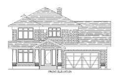 Two Storey – 2618 sq.ft.