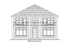 Two Storey – 2298 sq.ft.