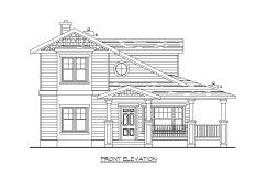 Two Storey – 2210 sq.ft.