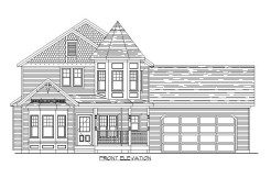 Two Storey – 2212 sq.ft.