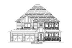 Two Storey – 2896 sq.ft.
