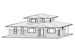Two Storey – 2228 sq.ft.