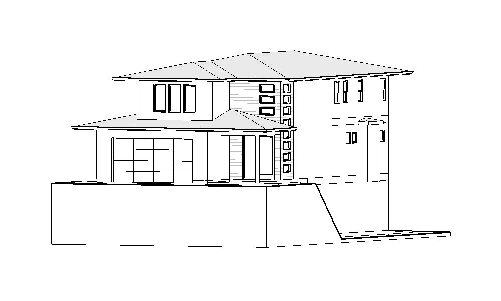 Crystal View Two Storey