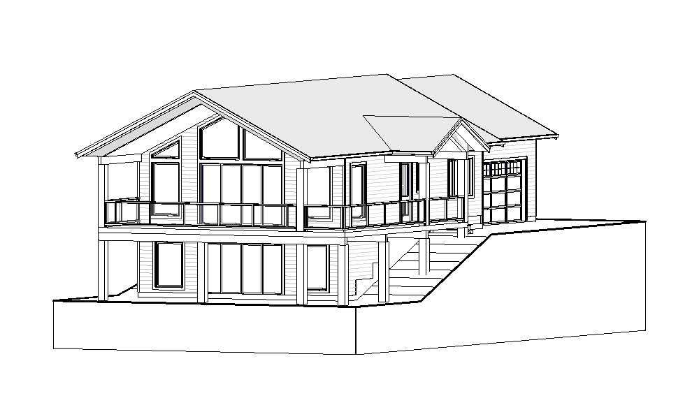 Bungalow – 1230 sq.ft.