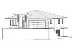 Bungalow – 1736 sq.ft.