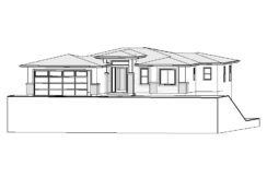 Bungalow – 1551 sq.ft.