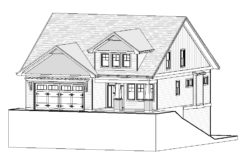Two Storey – 2490 sq.ft.