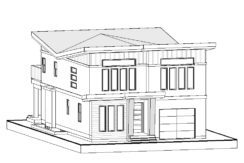 Two Storey – 2569 sq.ft.