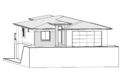 Bungalow – 1482 sq.ft.