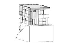 Two Storey – 2776 sq.ft.